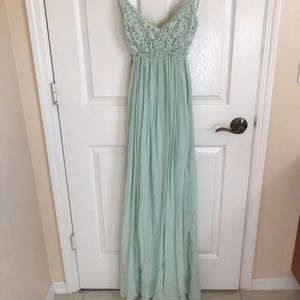 Shop Hopes Maxi Dress in Small